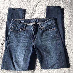 EUC LUCKY BRAND Lolita Skinny Jeans, size 28